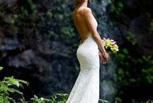 ethical, lovely weddings / ~ hairstyles, makeup, fashion + ideas for your wedding ~