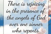 Rejoice in Jesus / by Kj's Inspiration