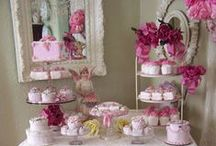 Party Foods/Serving Ideas / by Kj's Inspiration
