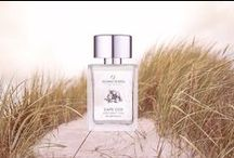 Cape Cod Wild Beach Rose / Our new fragrance. A modern remake of the rose accord—crisp, cold, refreshingly transparent yet still elegantly feminine, this fresh-cut beach rose scent was inspired by an excursion up the New England coast in autumn.