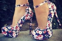 Love Shoes / A board for pretty, fabulous or quirky shoes!