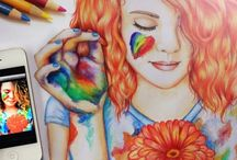 #Colors / Beautiful Colors