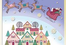 Christmas Stuffs / All things Christmassy!