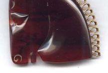 Horse Sculpture&Jewelry&Art