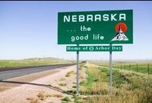 Funny / Hilarious things only Nebraskans know to be true.