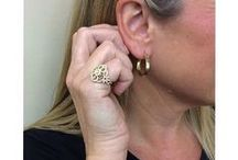 Style Ideas / Our tips to you - how to style your jewellery.