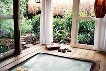 sage spa + salon / ~ eco + natural spas and salons ~
