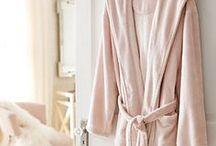 Madeline + Oliver Cozy Robes