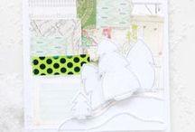 Cards / by Sanna Lippert