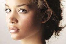 Make up. Ideas, technics and beautiful faces