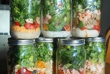 Gifts & Meals in a Jar / by June Samples