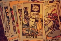 Tarot / Our Tarot readers are here to read the cards and divine insight into your past, present and future #Tarot  www.psychicslivetv.com