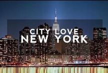 City Love: New York City / Tips and Travel Inspiration for one of our Favorite Hip Places Around the World: New York City | Find More City Trips on hiptraveler.com
