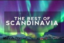 Hip Scandinavia Travel / If you're wondering what to do in Scandinavia, then look no further. We've gathered the Best of Scandinavia in this board for you, from inspirational travel photos to practical tips || Find all your worldly travel inspiration at: hiptraveler.com - your journey begins here