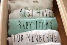 Baby need, mommy wants!!! / Excellent ideas for a baby shower registry and cool useful stuff for the little ones  / by Ale Jedrzejczyk (Zc)