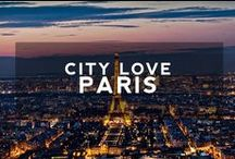 City Love: Paris / Tips and Travel Inspiration for one of our Favorite Hip Places Around the World: Paris | Find More City Trips on hiptraveler.com