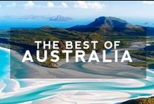 Hip Australia Travel / If you're wondering what to do in Australia, then look no further. We've gathered the Best of Australia in this board for you, from inspirational travel photos to practical tips || Find all your worldly travel inspiration at: hiptraveler.com - your journey begins here