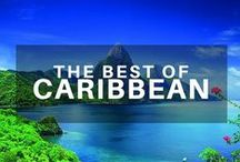 Hip Caribbean Travel / If you're wondering what to do in the Caribbean, then look no further. We've gathered the Best of the Caribbean in this board for you, from inspirational travel photos to practical tips || Find all your worldly travel inspiration at: hiptraveler.com - your journey begins here