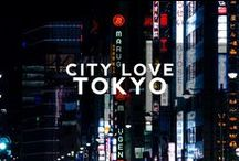City Love: Tokyo / Tips and Travel Inspiration for one of our Favorite Hip Places Around the World: Tokyo | Find More City Trips on hiptraveler.com