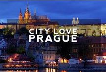 City Love: Prague / Tips and Travel Inspiration for one of our Favorite Hip Places Around the World: Prague | Find More City Trips on hiptraveler.com