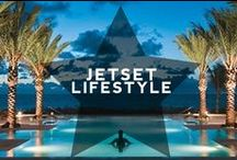 Hip Jetsetters / The very best of luxury travel & jetset lifestyle. Because we can dream of a little bit of extra comfort every now and then, right? | More inspiration on: hiptraveler.com