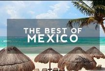 Hip Mexico Travel / If you're wondering what to do in Mexico, then look no further. We've gathered the Best of Mexico in this board for you, from inspirational travel photos to practical tips || Find all your worldly travel inspiration at: hiptraveler.com - your journey begins here
