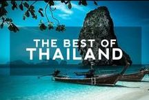 Hip Thailand Travel / If you're wondering what to do in Thailand, then look no further. We've gathered the Best of Thailand in this board for you, from inspirational travel photos to practical tips || Find all your worldly travel inspiration at: hiptraveler.com - your journey begins here