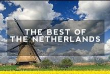 Hip Netherlands Travel / If you're wondering what to do in The Netherlands, then look no further. We've gathered the Best of The Netherlands in this board for you, from inspirational travel photos to practical tips || Find all your worldly travel inspiration at: hiptraveler.com - your journey begins here