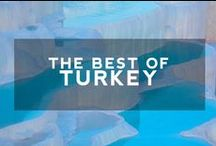 Hip Turkey Travel / If you're wondering what to do in Turkey, then look no further. We've gathered the Best of Turkey in this board for you, from inspirational travel photos to practical tips || Find all your worldly travel inspiration at: hiptraveler.com - your journey begins here