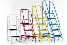 SD steps, ladders & access / Storage Design Limited supply over 10,000 products   www.storage-design.ltd.uk    info@storage-design.ltd.uk