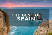 Hip Spain Travel / If you're wondering what to do in Spain, then look no further. We've gathered the Best of Spain in this board for you, from inspirational travel photos to practical tips || Find all your worldly travel inspiration at: hiptraveler.com - your journey begins here