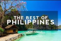Hip Philippines Travel / If you're wondering what to do in The Philippines, then look no further. We've gathered the Best of The Philippines in this board for you, from inspirational travel photos to practical tips || Find all your worldly travel inspiration at: hiptraveler.com - your journey begins here