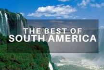 Hip South America Travel / If you're wondering what to do in South America, then look no further. We've gathered the Best of South America in this board for you, from inspirational travel photos to practical tips || Find all your worldly travel inspiration at: hiptraveler.com - your journey begins here