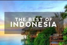 Hip Indonesia Travel / If you're wondering what to do in Indonesia, then look no further. We've gathered the Best of Indonesia in this board for you, from inspirational travel photos to practical tips || Find all your worldly travel inspiration at: hiptraveler.com - your journey begins here