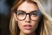 Eyeglasses / by louis c