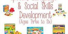 social skills/ELL, ESOL, / Languages, culture, social skills, speech strategies