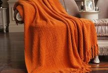 Fall Color Beds & Bedrooms / Great ideas to create a bedroom for the fall season. See what other people are doing and other great fall products for the home.
