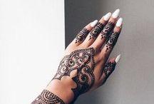 Henna Disignes i'll definitely do / tradition fashion beauty