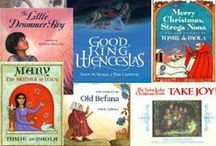 Picture Books / Picture Books to Delight Children of All Ages