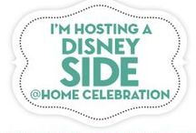 #DisneySide  MULTI GENERATIONAL Party Ideas / #DisneySide   MULTI GENERATIONAL Party Ideas This group board is for those of us hosting Disney Side MULTI GENERTION ! #DisneySide#DisneyParties #Disney