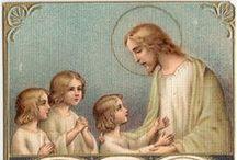 Dominus Meus et Deus Meus / Most Sacred Heart of Jesus, have mercy on us!