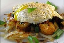 Recipes to Cook / Breakfast & brunch