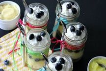 Mason Jar Recipes / by slc38305