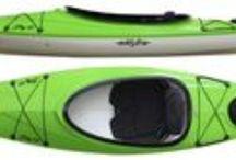 Eddyline Kayaks / Kayak models offered by Eddyline.