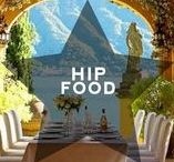 Hip Travel Food / Hip Traveler helps you find the best food & drinks and the most unique places to dine around the world, so you can add them to your dream travel itinerary | See the rest of our Food & Drink suggestions on: hiptraveler.com