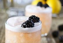 Drinks_Coctails_Smoothies_Alcoholic or Virgin