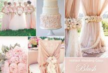 Maria's wedding ideas