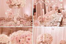 Maria's wedding - Flowers