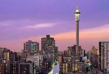 FlySAA - Johannesburg / by South African Airways UK
