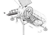 Axonometric Drawings
